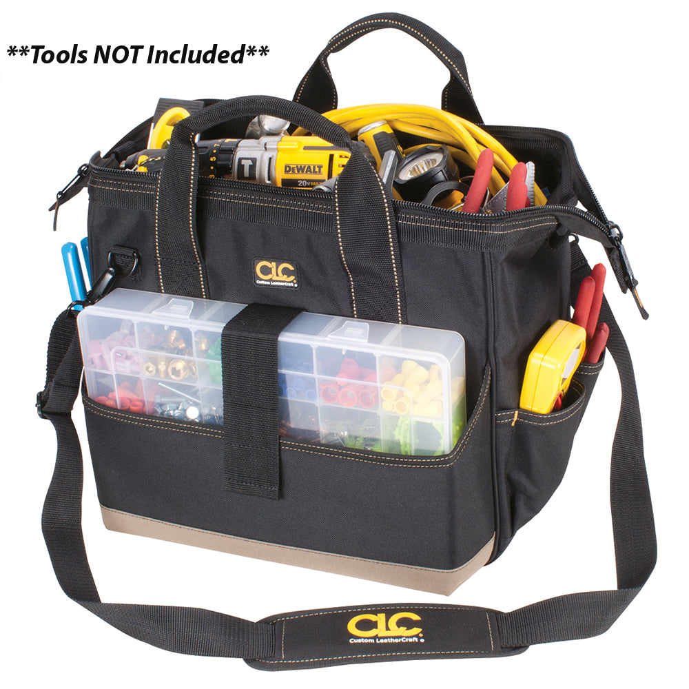 CLC 1139 Large Traytote Tool Bag [1139]