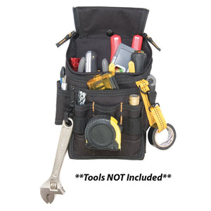 CLC 1524 Medium Ziptop Utility Pouch [1524]