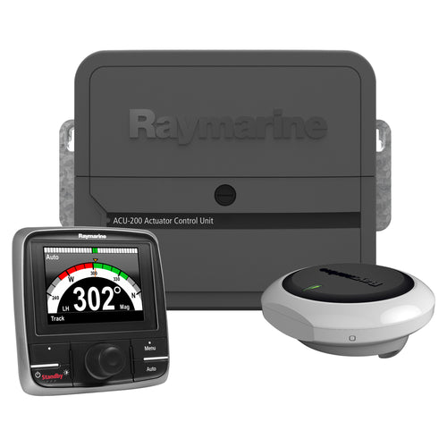 Raymarine EV-200 Power Evolution Autopilot [T70156]