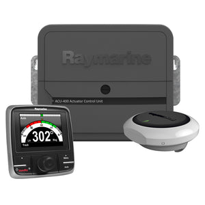 Raymarine EV-400 Power Evolution Autopilot [T70162]