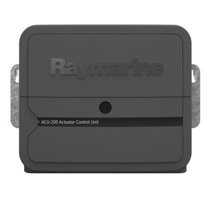 Raymarine ACU-200 Acuator Control Unit - Use Type 1 Hydraulic, Linear & Rotary Mechanical Drives [E70099]