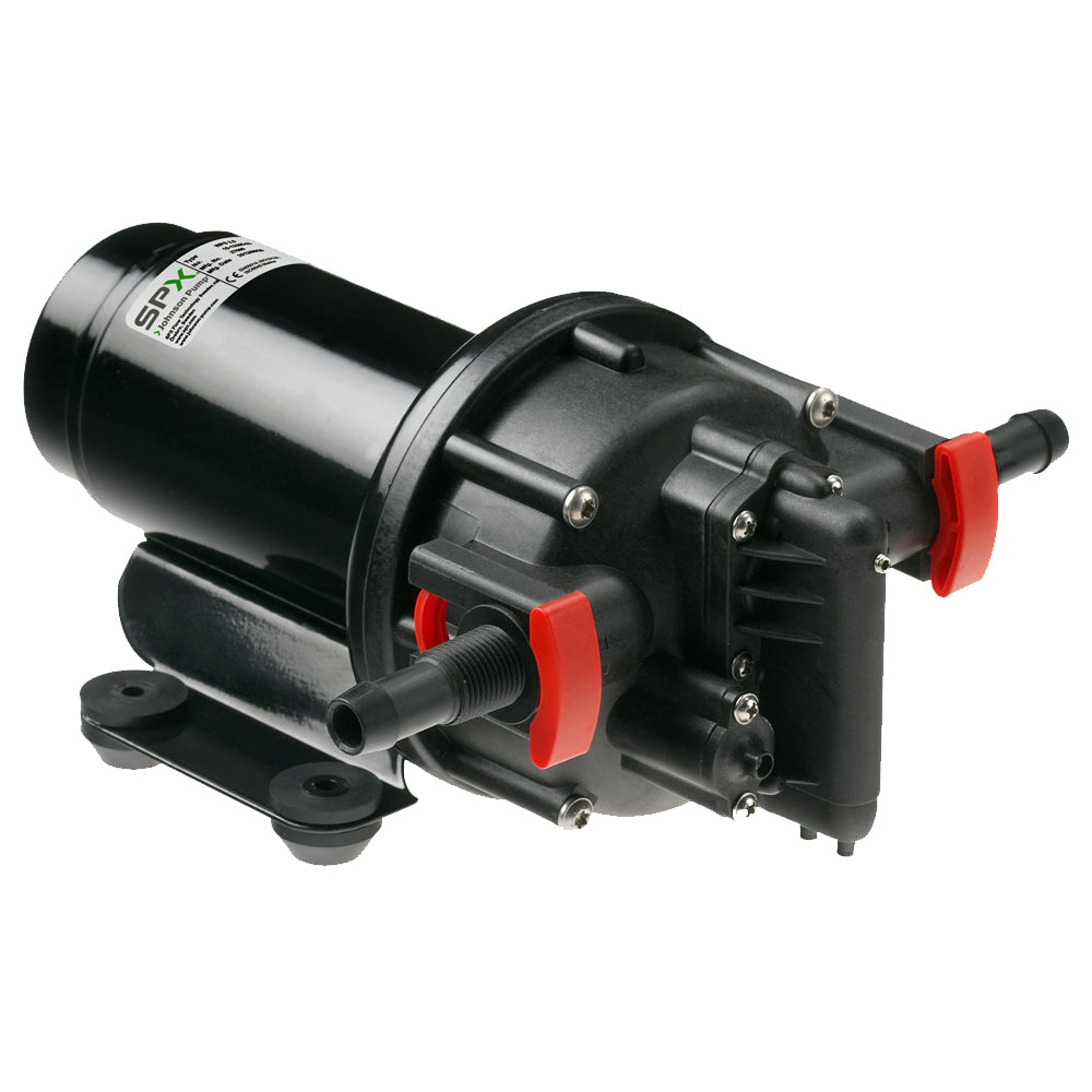 Johnson Pump Aqua Jet 3.5 GPM Water Pressure System - 12V [10-13395-103]