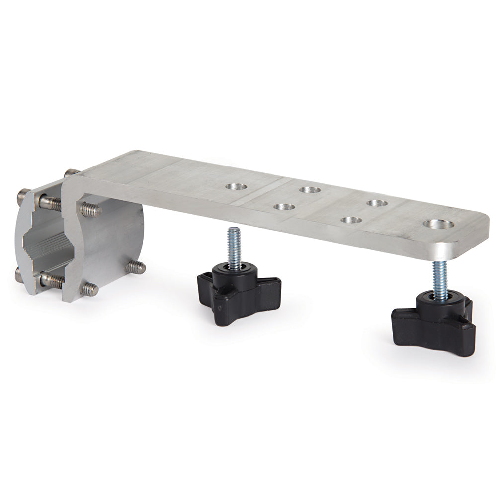 Kuuma In-Outboard Rail Grill Mount [58182]