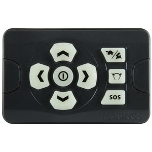 Marinco SPLR-2 Spot Light Bridge Mount Wireless Remote [SPLR-2]