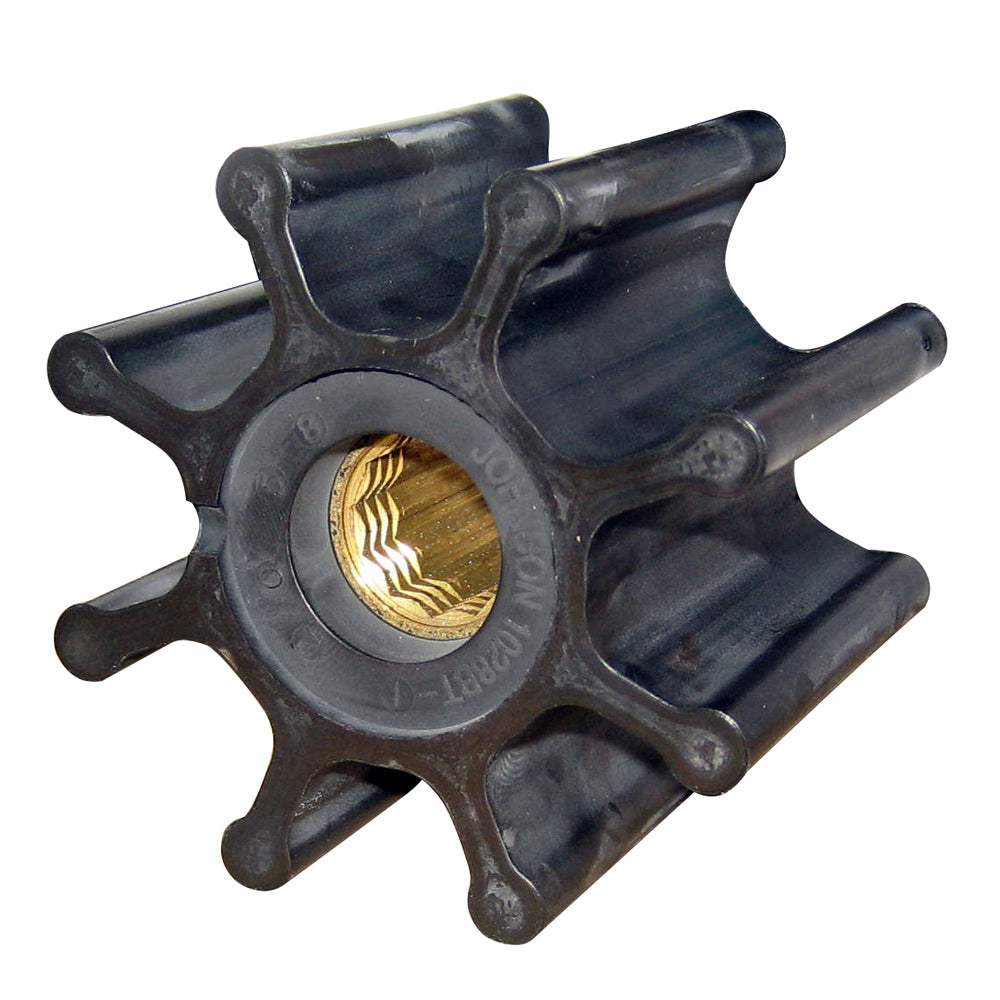 Jabsco Impeller Kit - 10 Blade - Neoprene - 2-9-16