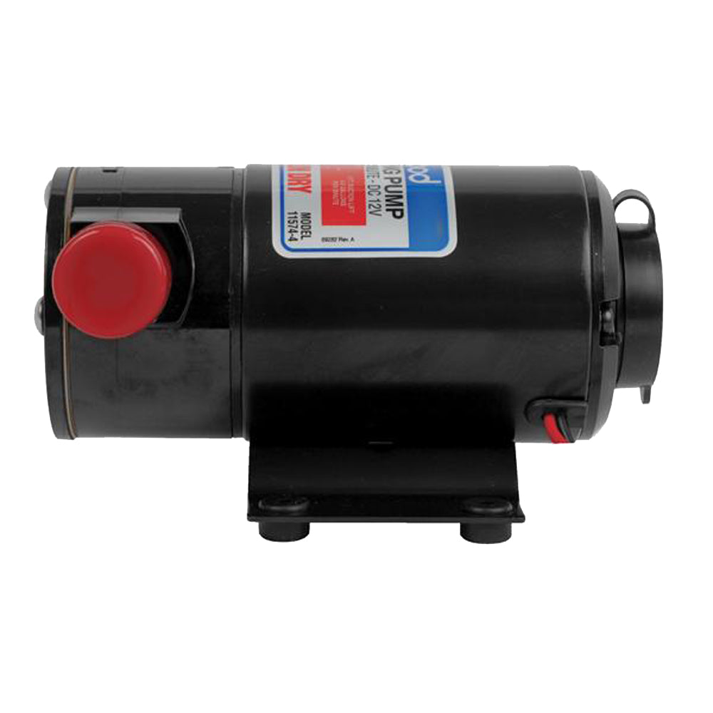 Attwood Self Priming Washdown Pump [11574-4]