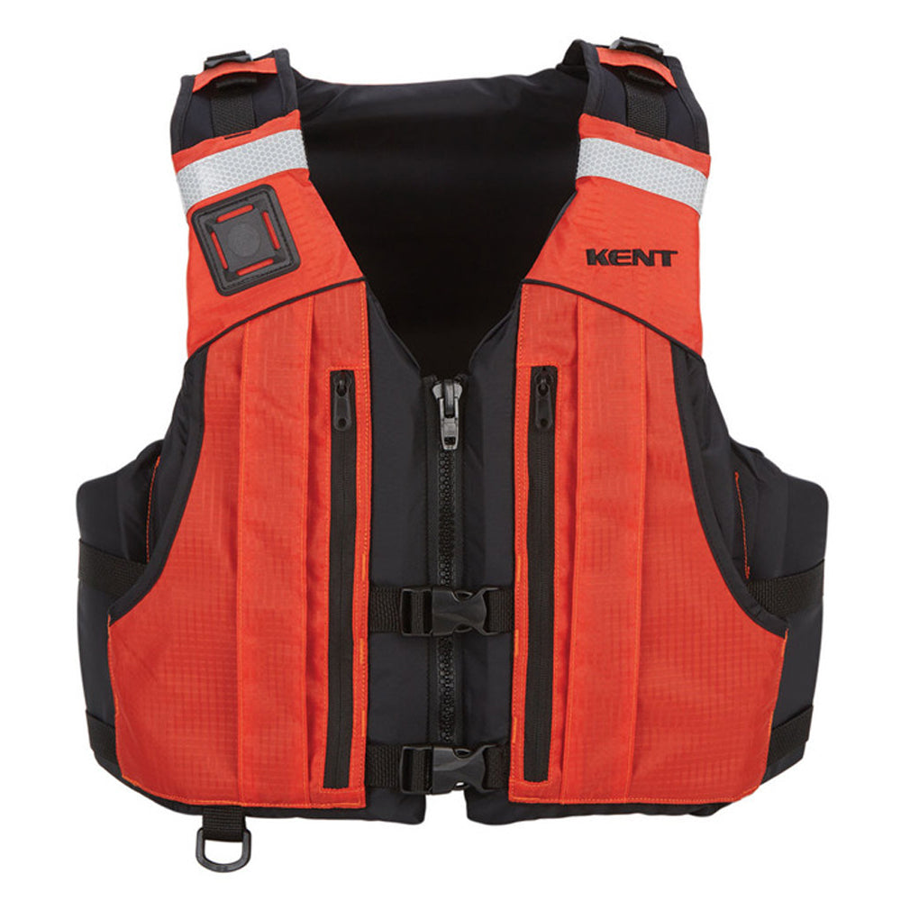 Kent First Responder PFD - Orange - 2XL-3XL [151400-200-070-13]
