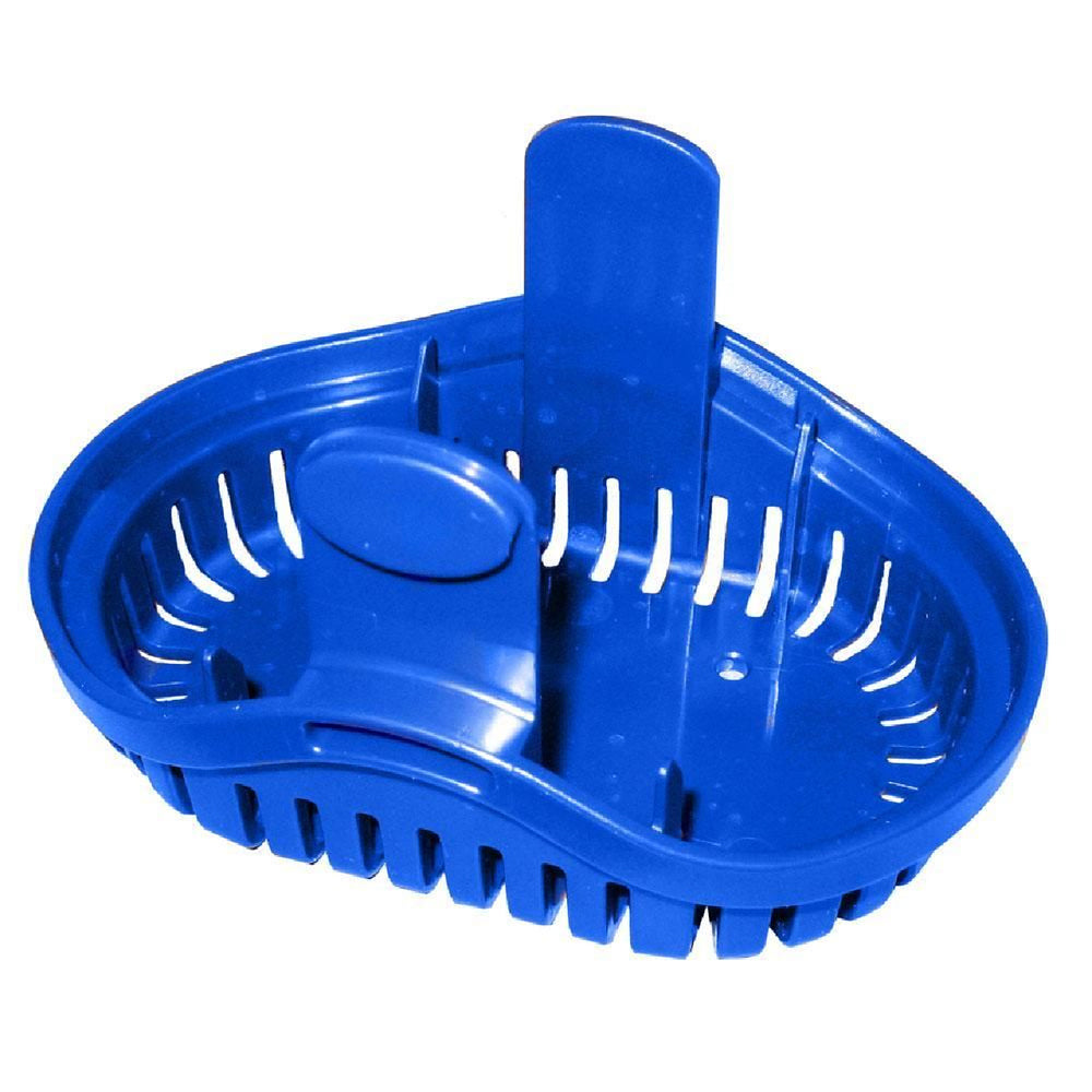 Rule Replacement Strainer Base f-Rule-Mate 500-1100 GPH Pumps [1000864-26]