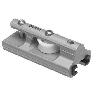 "Barton Marine Towable Genoa End & Becket - Fits 32mm(1-1-4"") T-Track [32 221]"