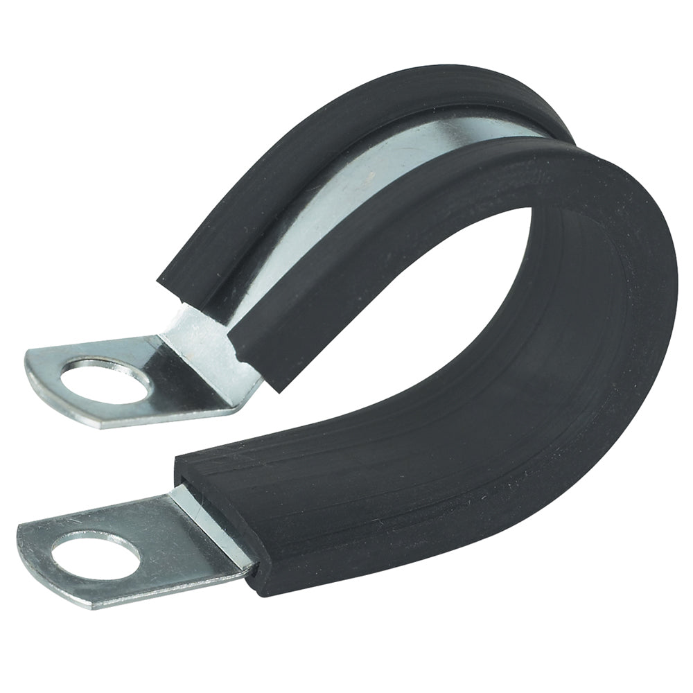 Ancor Stainless Steel Cushion Clamp - 2-1/2