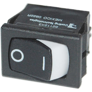 Blue Sea 7490 360 Panel - Rocker Switch DPST - ON-OFF [7490]