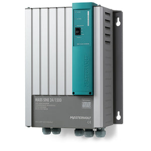 Mastervolt Mass Sine Wave Inverter 24/1500 (230V/50Hz) [24021500]