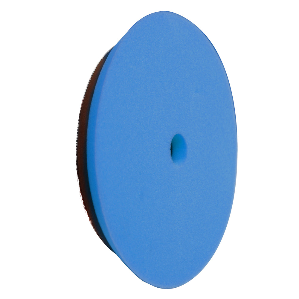 Shurhold Buff Magic Heavy Duty Blue Foam Pad - 7