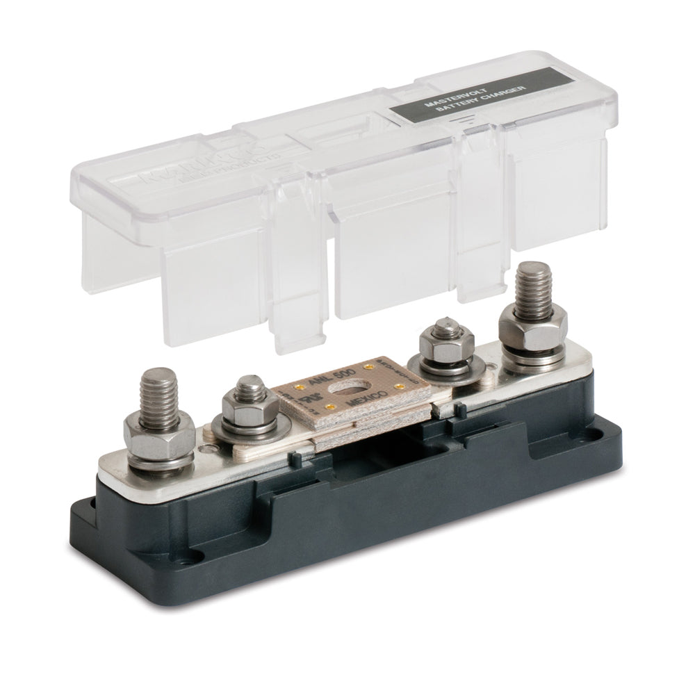 BEP Pro Installer ANL Fuse Holder w/2 Additional Studs - 750A [778-ANL2S]