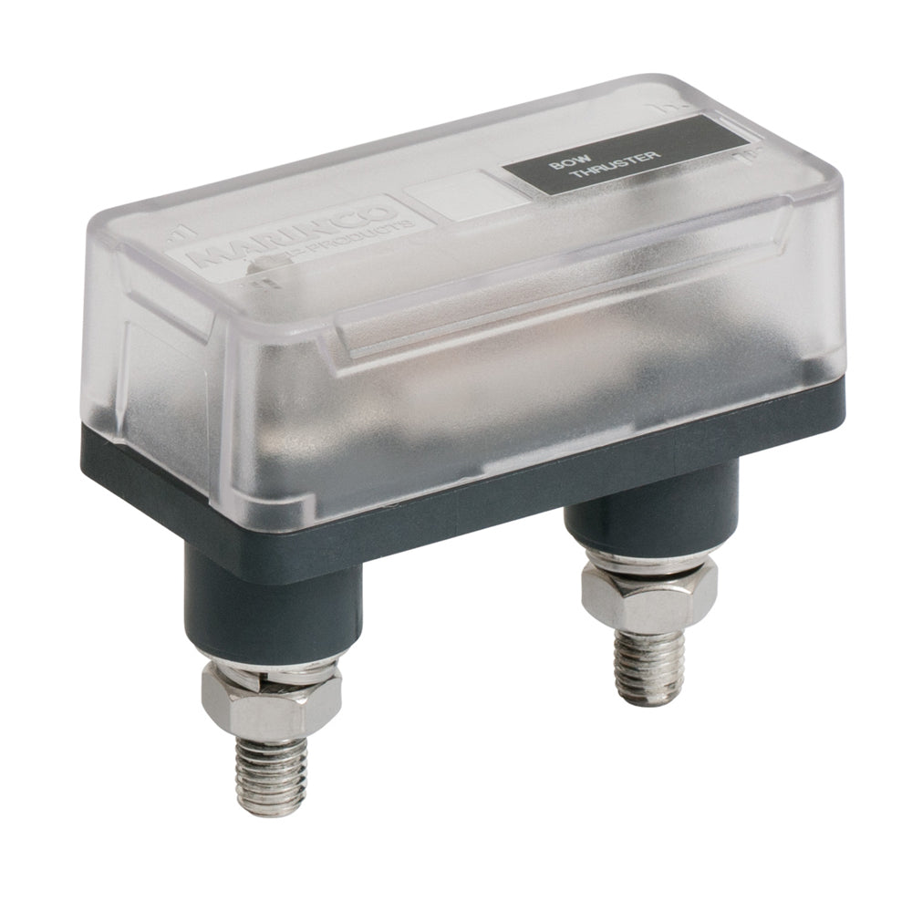 BEP Pro Installer ANL Through Panel Fuse Holder - 500A [778-ANLTP]