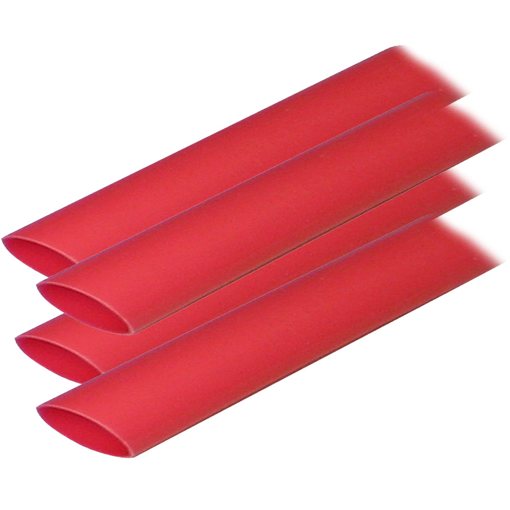 Ancor Adhesive Lined Heat Shrink Tubing (ALT) - 3-4