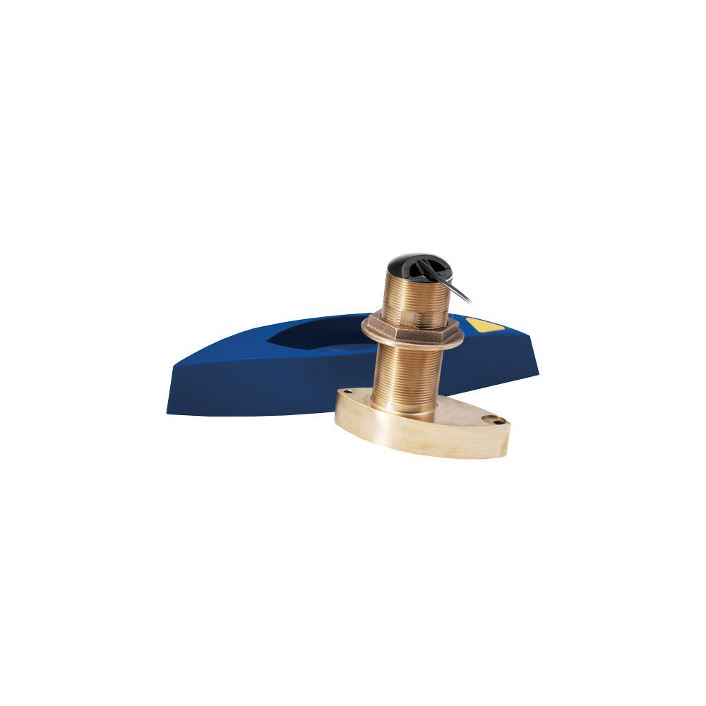 Airmar B765C-LM Bronze CHIRP Transducer - Needs Mix  Match Cable - Does NOT Work w-Simrad  Lowrance [B765C-LM-MM]