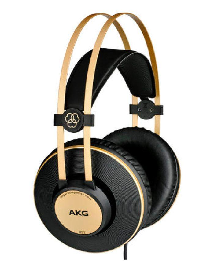 AKG K97 Perception Headphones