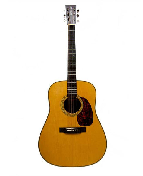 Martin HD-28VA Custom (2008)