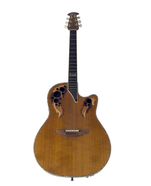 Ovation 1768-7 LTD