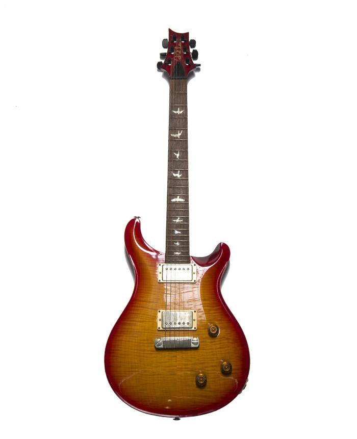PRS Custom 22 (10 Grade Maple Top)