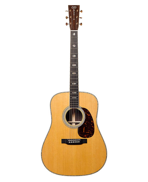 Martin D-41 Reimagined