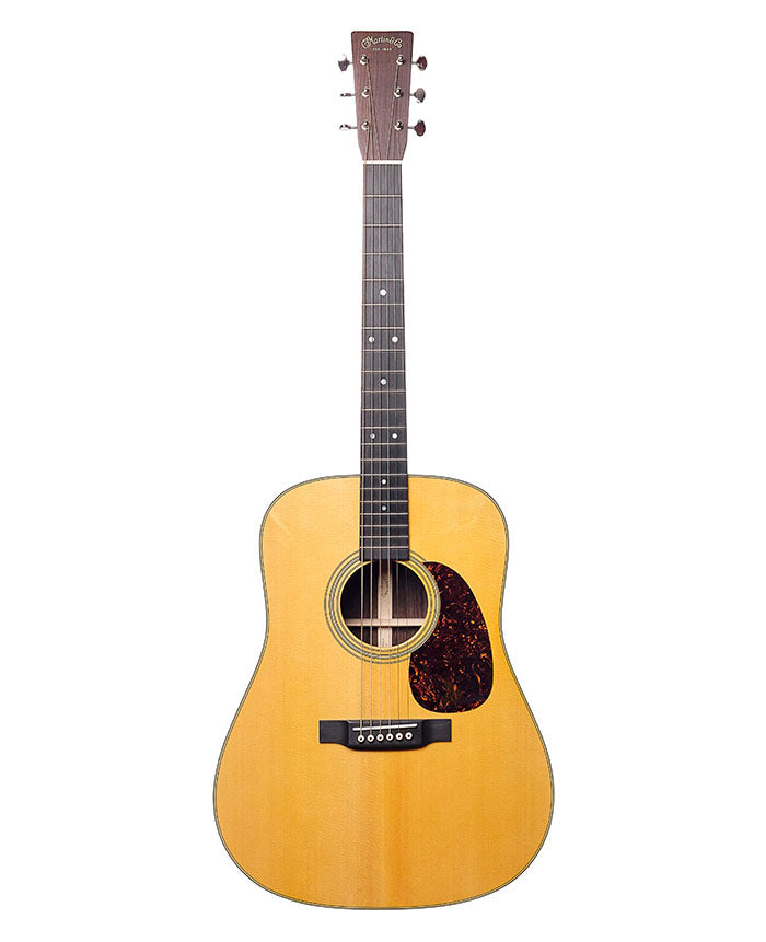 Martin D-28 E (Reimagined)