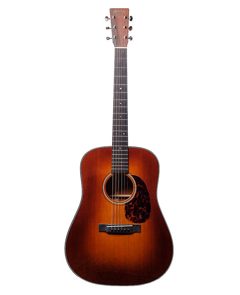 Martin D-18 Authentic Ambertone (2008)