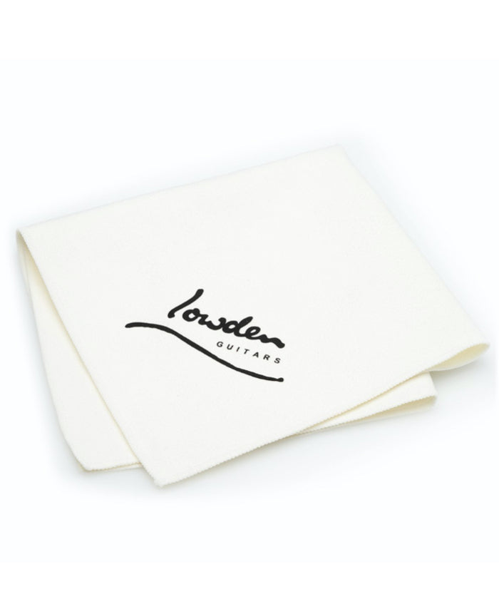 Lowden Microfibre Polishing Cloth