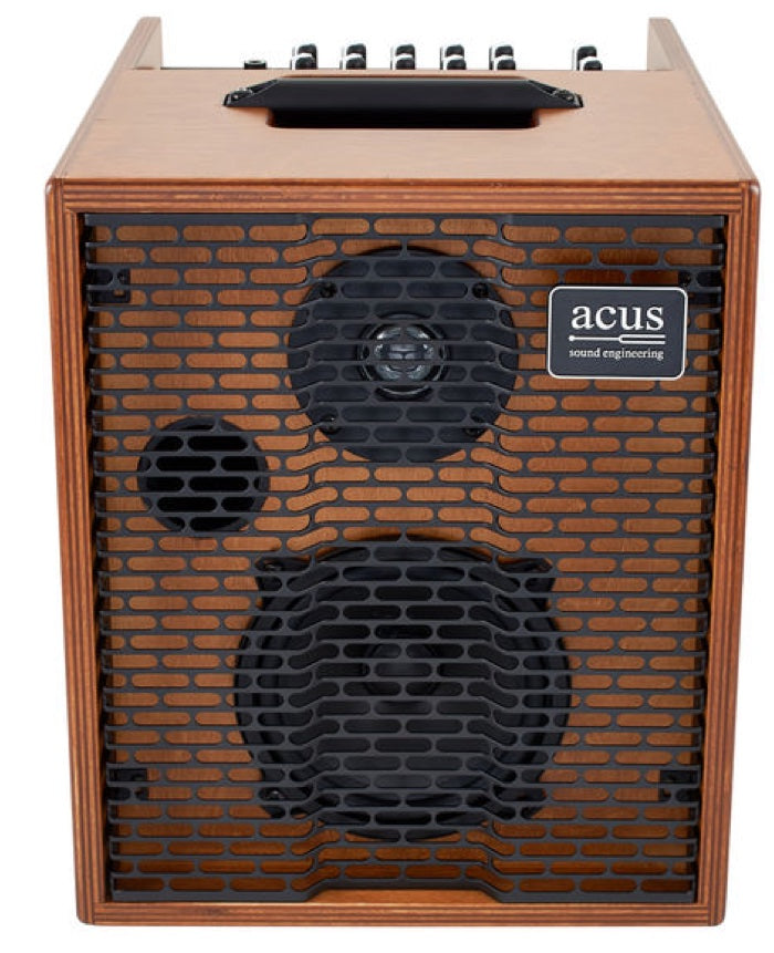 Acus Forstrings 5T