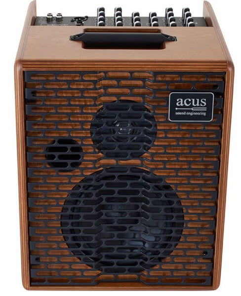 Acus Forstrings 6T