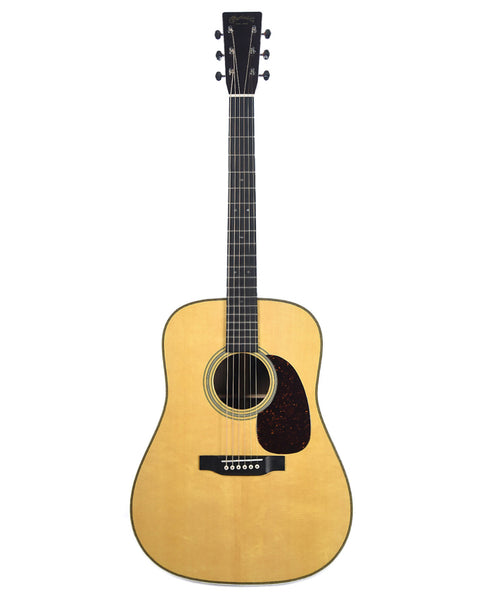 Martin HD-28 Reimagined - LR Baggs Anthem