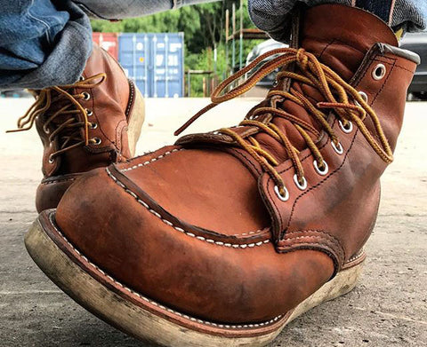 Redwing Heritage - Clobbercalm