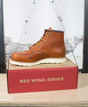 RED WING CLASSIC MOC - STYLE NO. 875