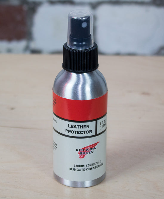 RED WING LEATHER BOOT CARE PROTECTOR