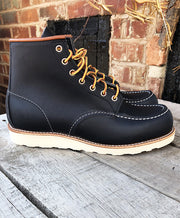 RED WING MOC STYLE NO. 08859D