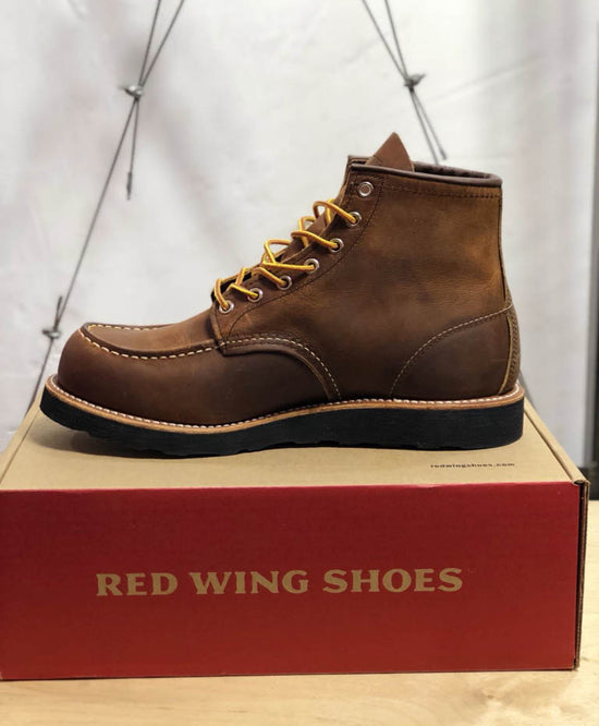 RED WING CLASSIC MOC - STYLE NO. 8886