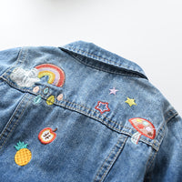 Kasha Denim