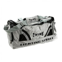"Twins Special Trainingstasche ""GBT 2"", Grau"