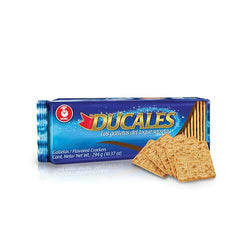 Noel Ducales Crackers (295g pack)