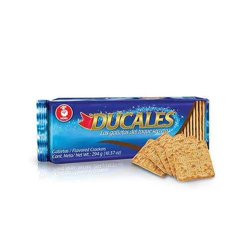 Noel Ducales Crackers (294g pack)
