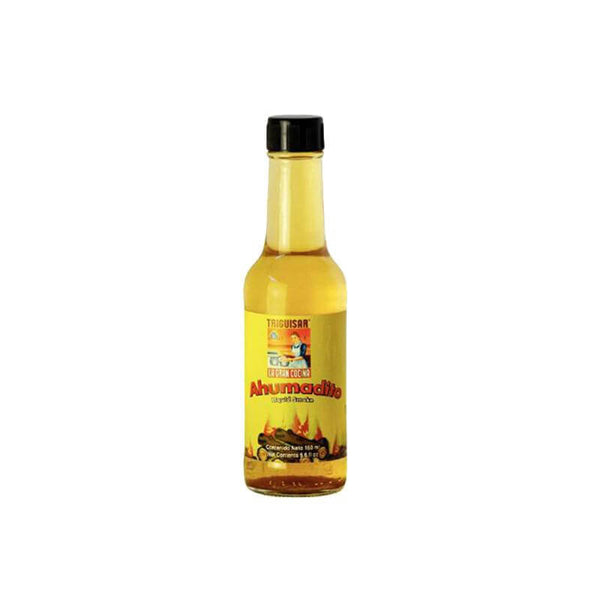 Triguisar Ahumadito Seasoning (165ml bottle) - Chatica