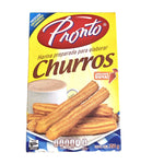 Churros Mix | Make at home | Easy and quick to make 350g - Chatica