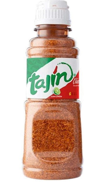 Tajin Chile and Lime classic seasoning 400g