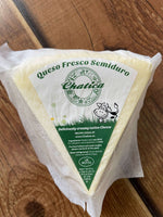 Queso Fresco Blanco | Fresh White Cheese (400g) - Chatica