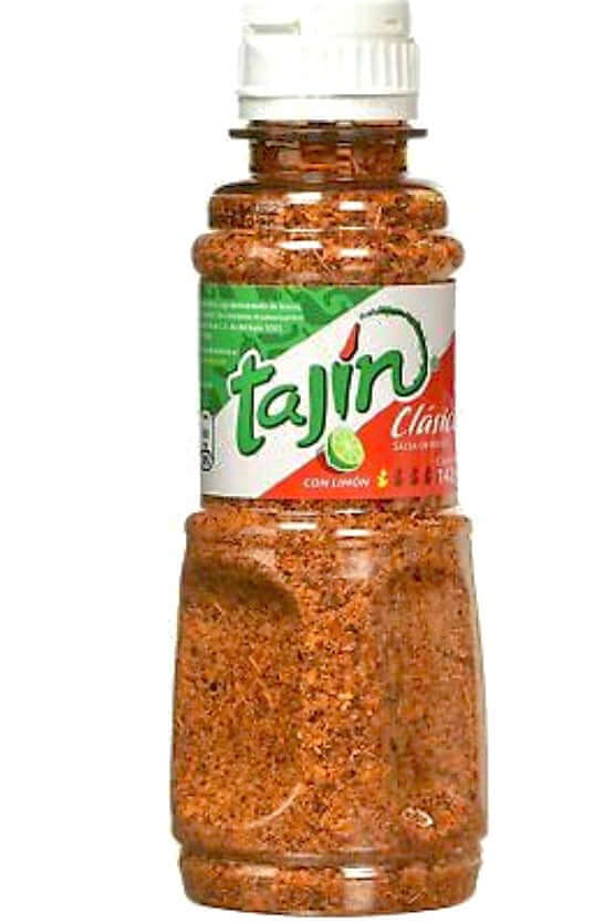 Tajin classic seasoning with chilli and lime 142g - Chatica