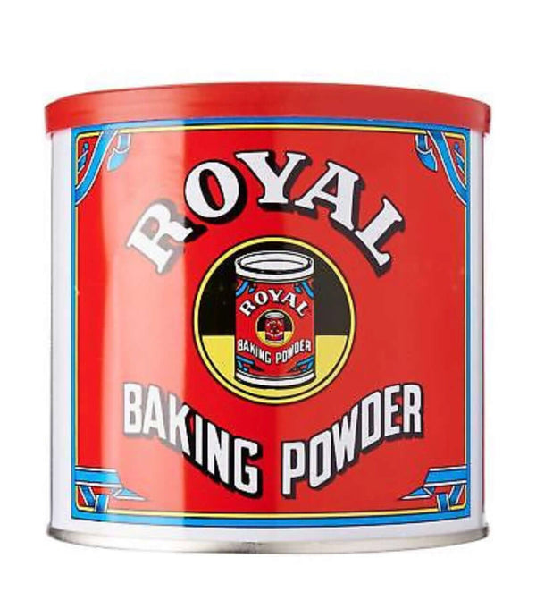 Royal Baking Powder 113g - Chatica