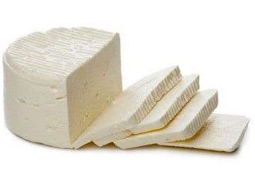Fresh Queso Blanco | Latino Mexican soft dairy cheese 600g