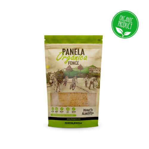 Panela - Raw sugar cane - Chatica