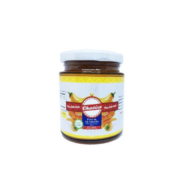 Aji Amarillo Paste x 227g - Chatica